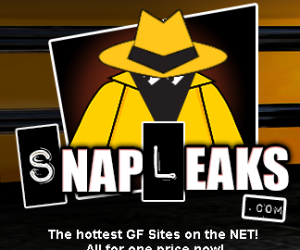 Up to 83% off SnapLeaks Discount