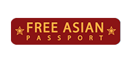 Up to 100% off Free Asian Passport Discount