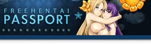 Up to 100% off Free Hentai Passport Discount