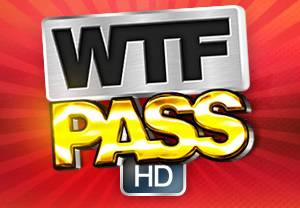 Up to 81% off WTF Pass Discount