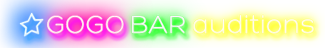 Up to 68% off GoGo Bar Auditions Discount