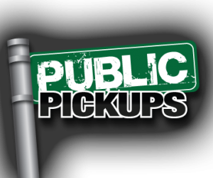 Up to 68% off Public Pickups Discount