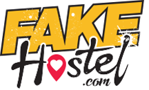 Up to 81% off Fake Hostel Discount